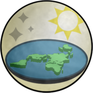 A Recent Post on the Flat Earth Forum